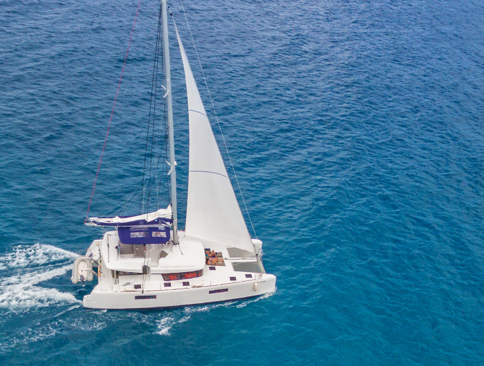 Best catamaran deals
